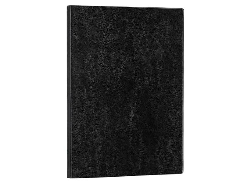 得力3185商务办公笔记本(黑色)