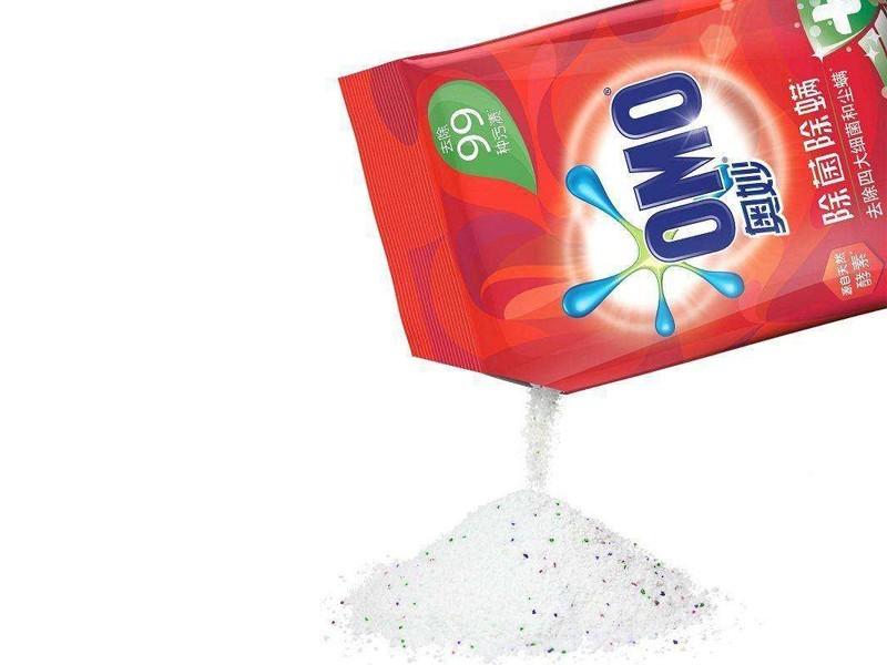 1800g奥妙洗衣粉