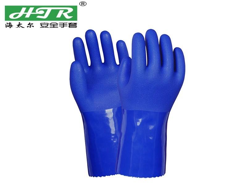 海太尔10-224 PVC耐油手套