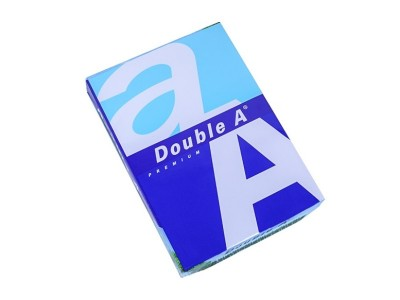 80g A3 Double A 复印纸