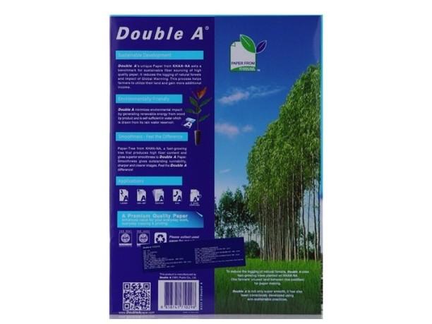 70g A4 Double A 复印纸