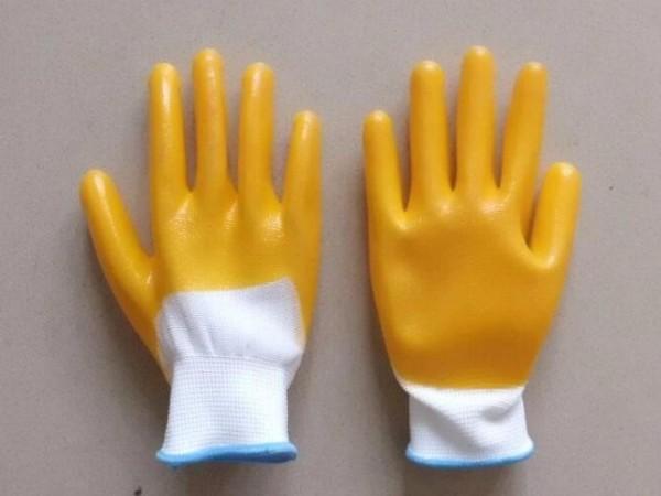 企业劳保用品采购之哪种劳保手套更好用?如何正确采购劳保手套?