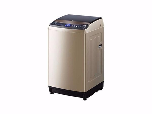 小天鹅(LittleSwan)TBM90-7188WIDCLG 9公斤直驱变频全自动波轮洗衣机