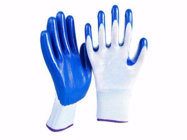 乳胶手套的正确戴法 更换乳胶手套方法 脱乳胶手套注意事项