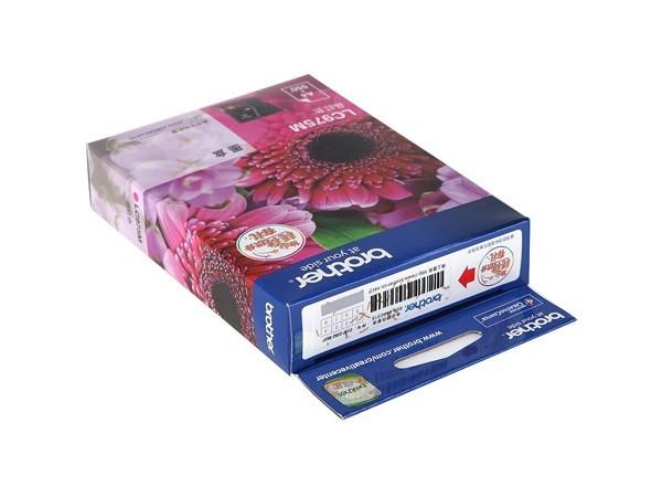 兄弟 LC975M 原装墨盒红色 适用于MFC-J220 J265W J410