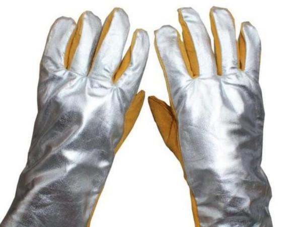 耐高温手套的分类及选择考虑因素