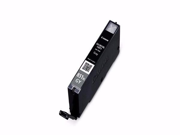 佳能 CLI-851XL GY 高容墨盒灰色