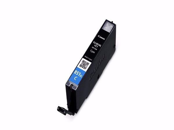 佳能 CLI-851XL C 高容青色墨盒