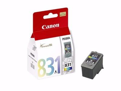 佳能 CL-831 彩色墨盒(适用IP11801980 MX308318 MP198)