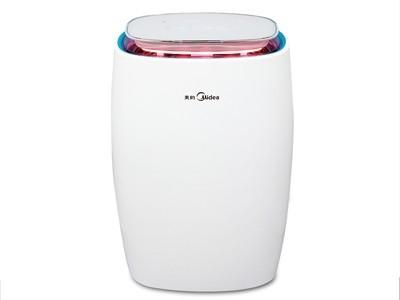 美的(Midea) 空气净化器家用KJ290G-F31卧室除甲醛除雾霾二手烟