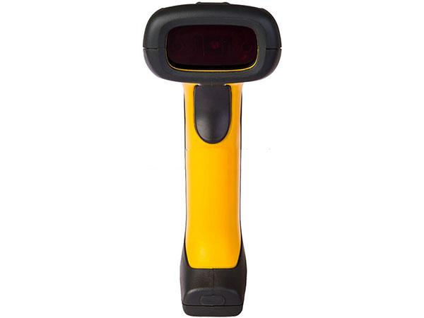 科密 WE12D无线扫描枪一维码二维码高速带座