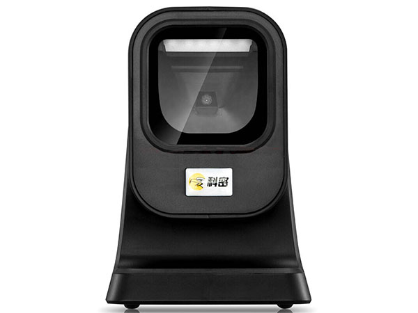科密 PT-218一二维码扫描平台 扫描枪扫码枪  开票扫码器条码枪