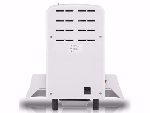 科密CM-50A 自动财务装订机 凭证档案装订 打孔机 激光定位