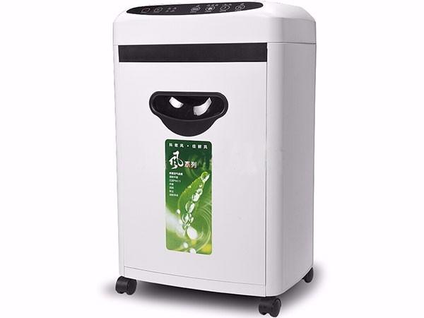 科密 E106CA 多功能跟空气净化器 碎纸机一体机 办公/家用/个人