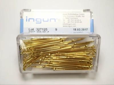 ingun英钢探针GKS-100 306 250 2000