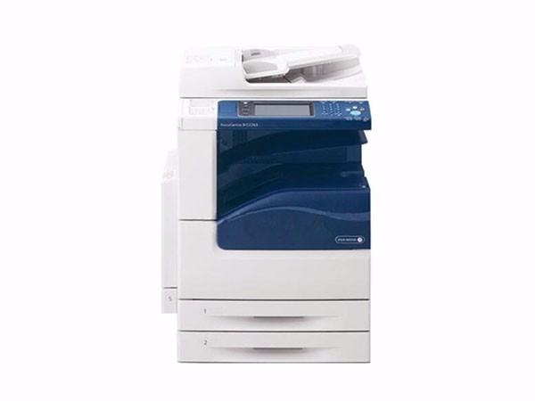 富士施乐 DC C2265 CPS 2Tray 彩色激光复合 多功能打印复印一体机