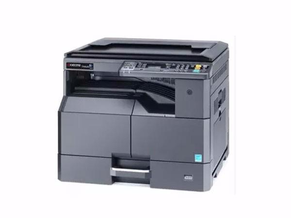 京瓷 TASKalfa 2211黑白数码复合机 A3 京瓷复印机 激光多功能一体机 主机