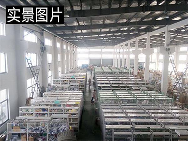联合办公4000平大型仓库