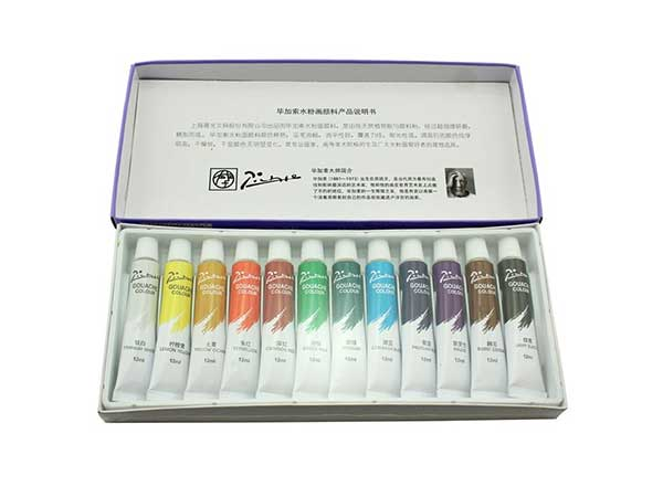 晨光(M&G)LPL97606 水粉画颜料