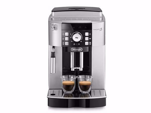 德龙(Delonghi) 全自动咖啡机意式家用 ECAM21.117.SB