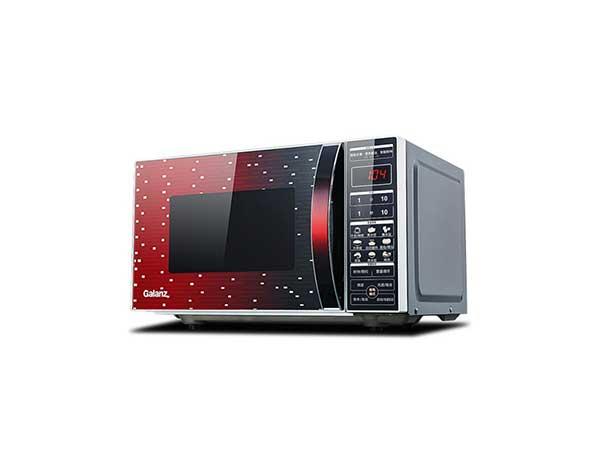 格兰仕(Galanz)红色20L电脑节能微波炉/光波炉G70F20CN3L-C2K(RA)