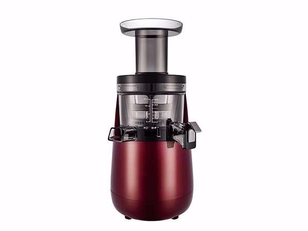 惠人(HUROM) 原装进口三代原汁机  三代高端HU14WN3L酒 红色