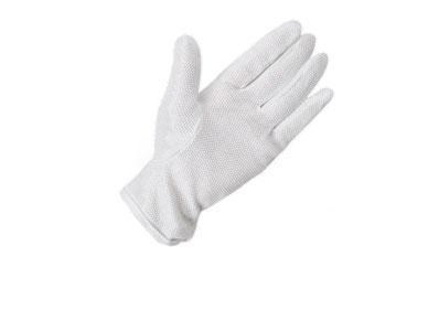 汗布品管作业手套