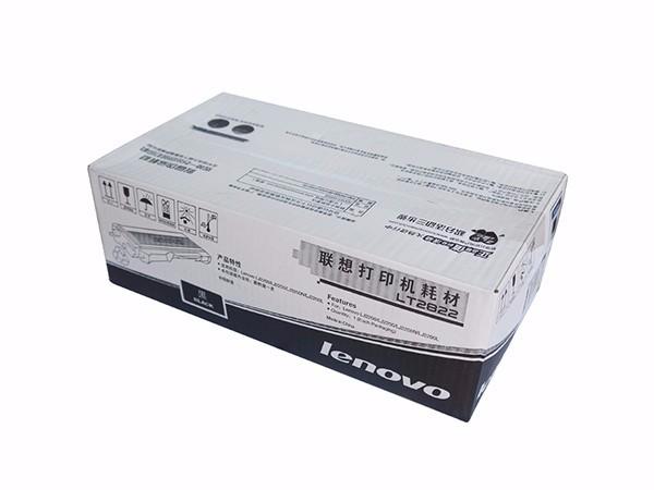 联想 LT-2822 原装墨粉盒