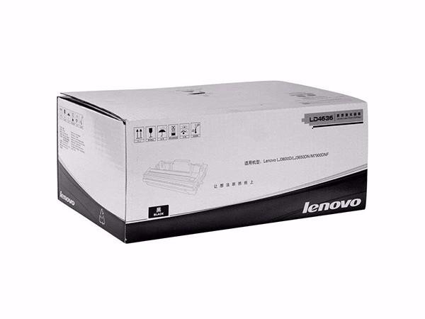 联想 Lenovo LD4636 黑色硒鼓
