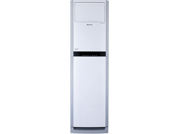 格力(GREE)悦雅 3匹 定频 380V 二级能效  立柜式空调柜机 白色