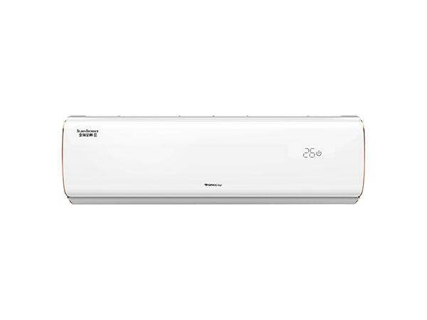 格力(GREE)正1.5匹 变频金刚Ⅲ 变频冷暖 二级能效 壁挂式空调