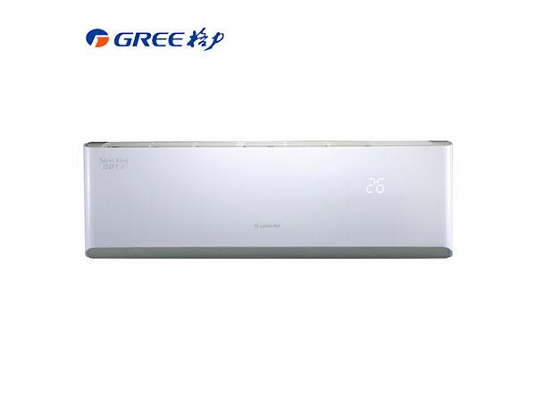 格力(GREE) 正1.5匹 2级能效 变频冷暖  空调挂机