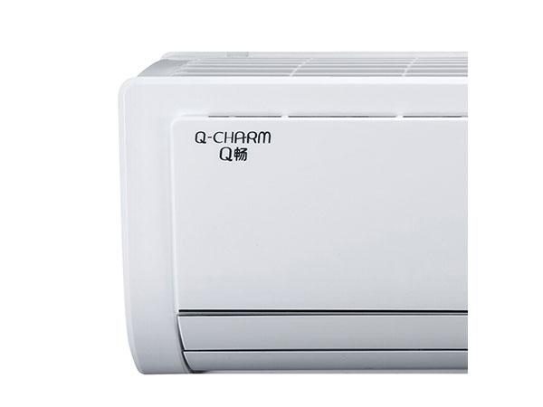 格力GREE 2级能效1.5匹定速节能壁挂式空KFR-35GW/(35594)Aa-2Q畅白色