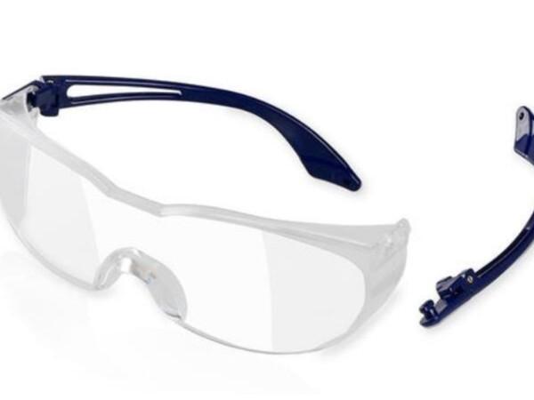 劳保用品采购之劳保防护眼镜的作用及防护眼镜使用的注意事项
