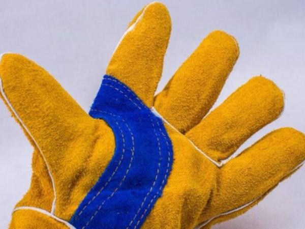 劳保用品采购之焊工手套的使用及防护要求