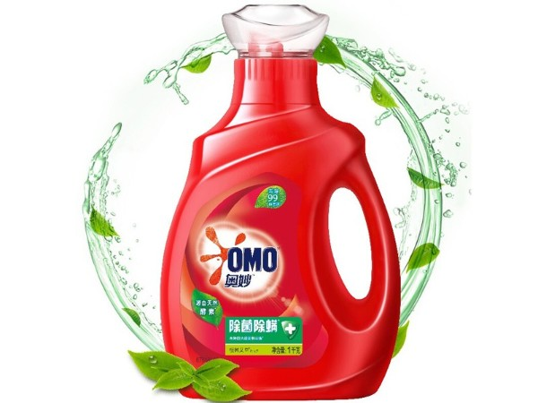 奥妙 除菌除螨洗衣液1kg
