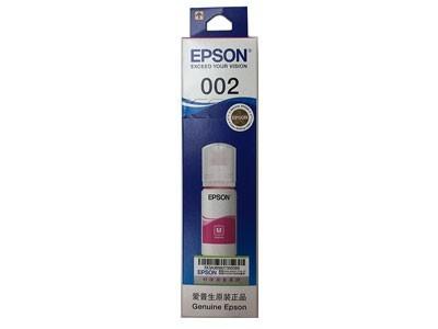 爱普生 002 T03X3 墨水 红色 适用于墨仓式打印机
