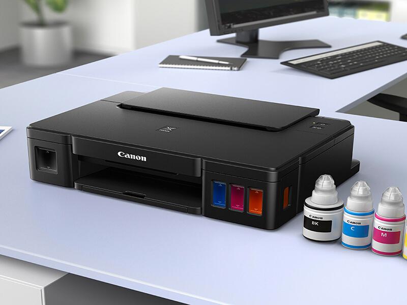 佳能G1810 喷墨打印机