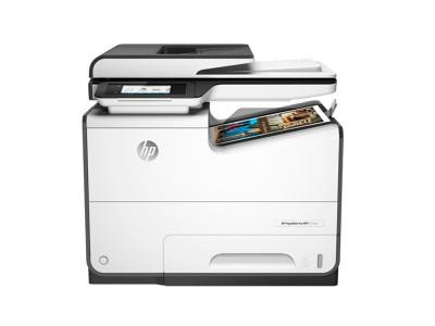 惠普MFP 577DW  彩色激光打印机
