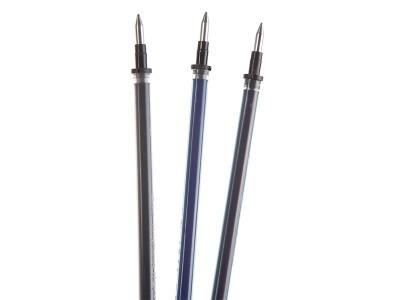 真彩GR-009中性笔芯 0.5mm通用头 签字笔芯 进口笔头书写流畅