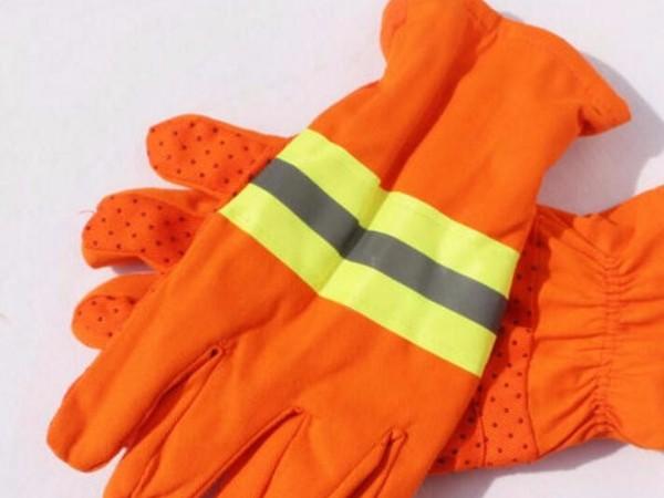 消防手套的种类有哪些?如何选择消防手套?