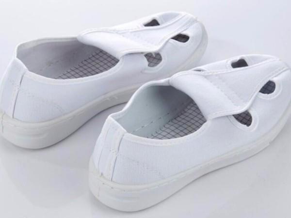 苏州工厂企业防静电鞋使用的款式有哪些及防静电鞋如何使用方法