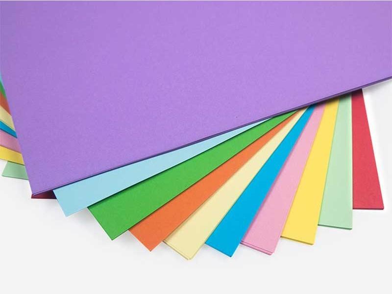 星旺80G A4粉红色复印纸500张/包