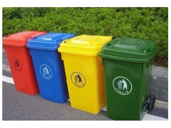 移动垃圾桶主要特点有哪些?垃圾桶的采购方法