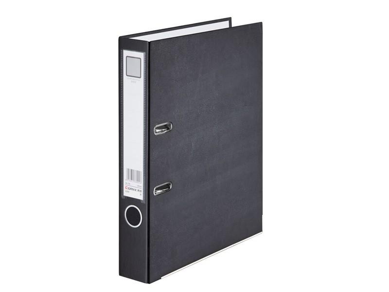 A205 2寸齐心文件夹 黑色