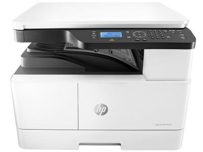 HP 439n A3激光复合机