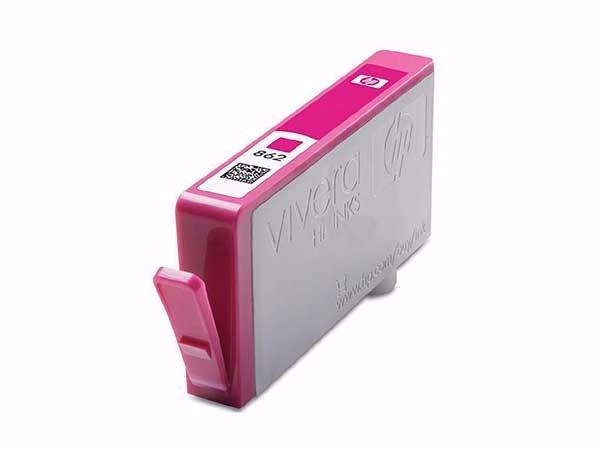 惠普 CB319ZZ 862号品红色墨盒