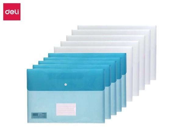 5506得力文件袋