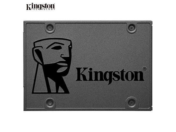 金士顿A400 120G固态硬盘
