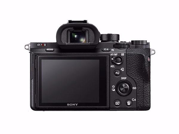ILCE-7RM2/A7R2 A7RII A7RM2 全画幅微单相机 A7RM2单机身(不含镜头)